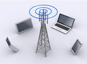 電子機器・通信機器と表面処理