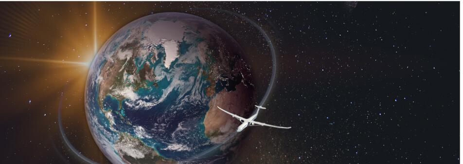 航空宇宙分野と表面処理