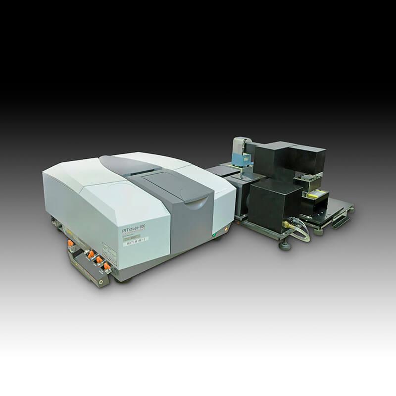 分光放射測定システム